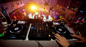 Nieuw concept in 2012; Recruitment DJ
