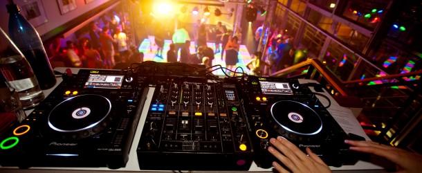 Nieuw concept in 2012; Recruitment DJ