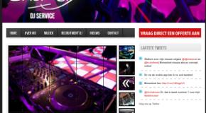 Nieuwe site online