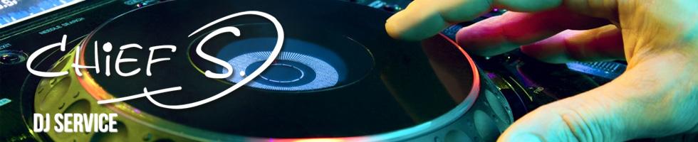 Chief S DJ Service