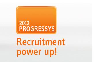Recruitment DJ op Recruitment Power Up!