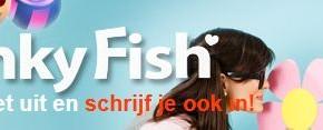 Jubileum Funky Fish